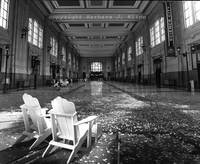Lawn Chairs / Union Station